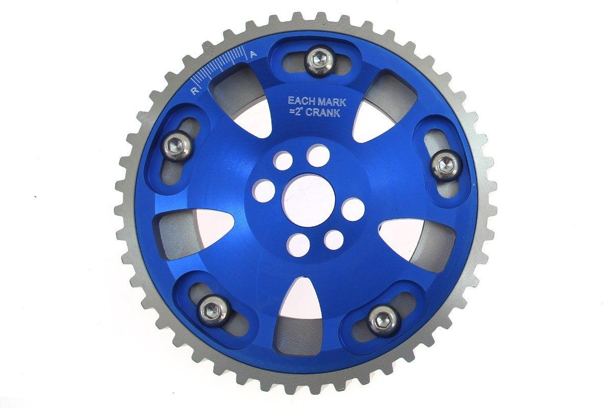 Regulowane koło rozrządu NISSAN 200SX RB20/25/26 - GRUBYGARAGE - Sklep Tuningowy